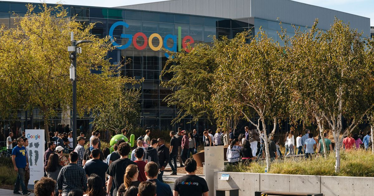 Google Finally Ends Forced Arbitration