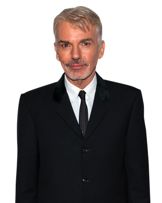 Billy Bob Thornton arrives at the Paley Center For Media Presents: