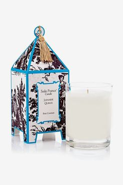 Seda France Japanese Quince Candle