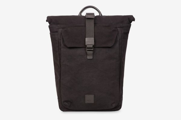 Knomo London Novello Rolltop Backpack