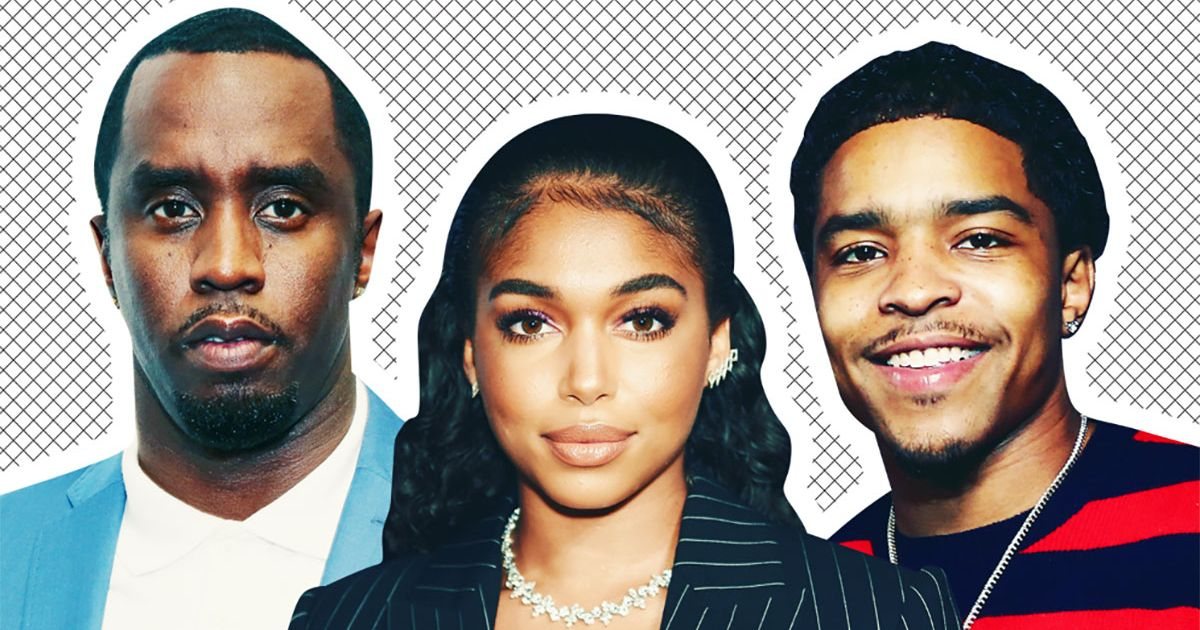 Is Diddy Dating His Son's Ex-Girlfriend?