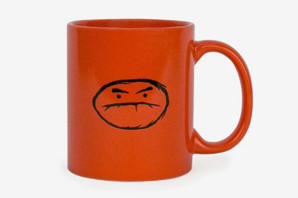 Café Grumpy Grumpy Logo Mug