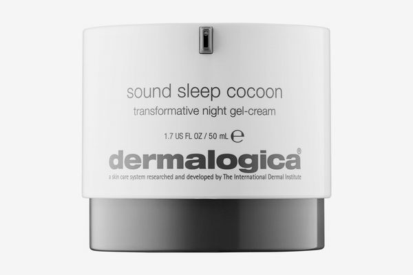 Dermalogica Sound Sleep Cocoon Night Gel-Cream