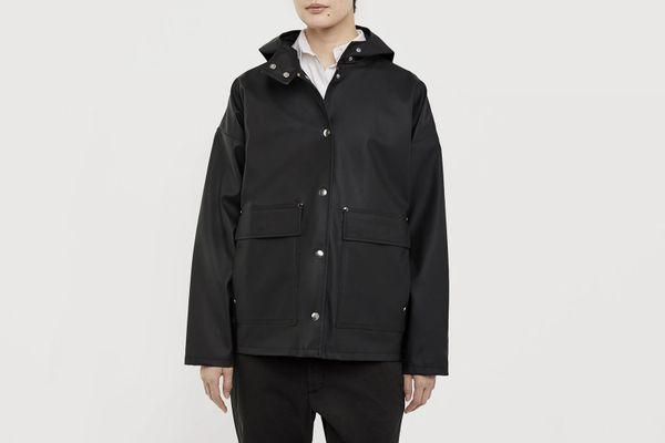 Stutterheim Sandviken Jacket