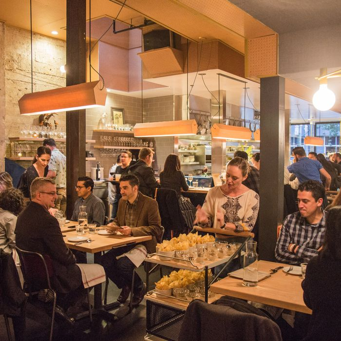 San Francisco S Most Coveted Reservations And Where To Go If You Can T Get In