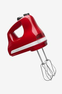 KitchenAid Ultra Power 5 Speed Hand Mixer