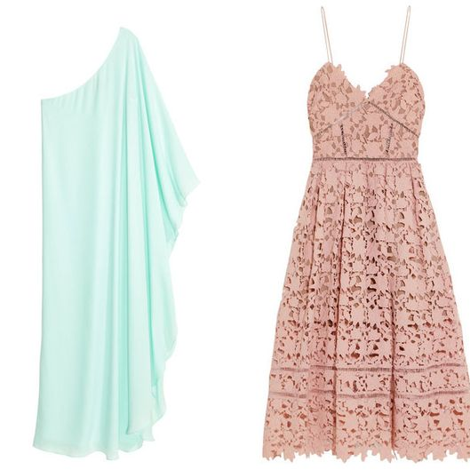Chic Wedding Guest Attire : Chic wedding guest dresses for every occasion the cut