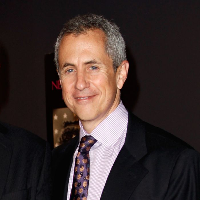 Danny Meyer will seat you now.