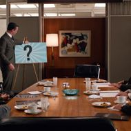 It's Toasted: Match the Mad Men Pitch to Its Product