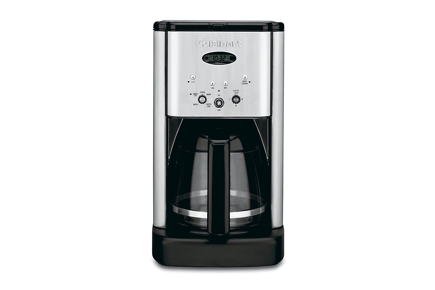 Cuisinart Coffee Maker With Grinder Not Working : 11 Best Coffee Makers for Brewing at Home