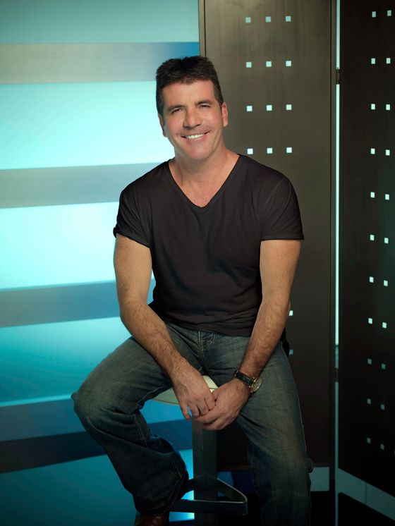 <b>Controversy:</b> For several years during <i>American Idol</i>'s heyday, the smug Brit wore this uniform while hurling insults at the world's most skilled karaoke singers. It's not the repetition that was controversial or offensive. It was the ill-fitting snugness that made his physique look wrong.  <b>Resolution:</b> He changed wardrobes and changed shows. Fewer people watch <i>The X Factor.</i> Coincidence?