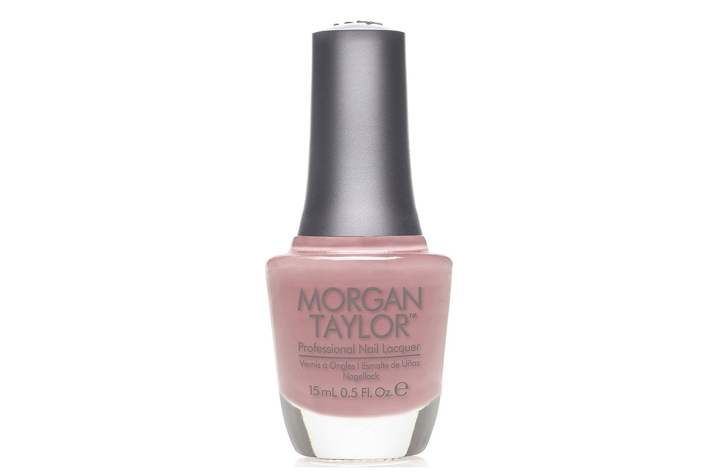 Morgan Taylor Nail Polish- Coming Up Roses