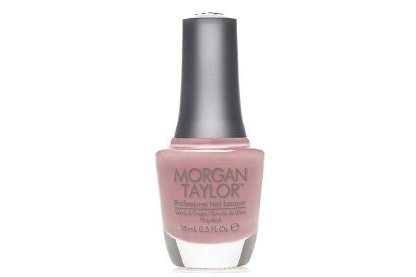 Morgan Taylor Nail Polish- Coming Up Roses