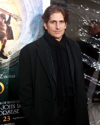 Michael Imperioli attends the