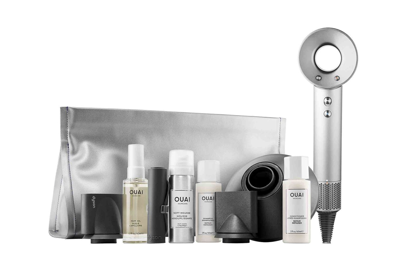 DYSON Blown-A-Ouai Set