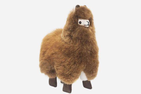 Incatrade Alpaca Fur Toy