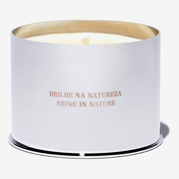 Costa Brazil Vela Jungle Candle