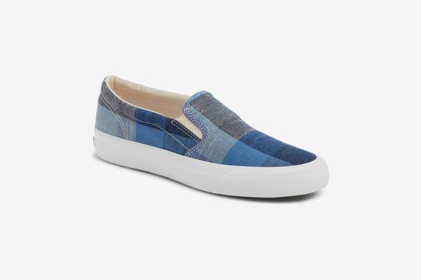 Keds x Ace & Jig Anchor Marine Slip-On Sneaker