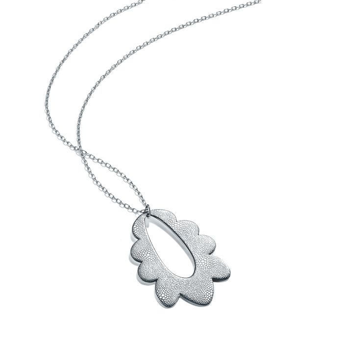 b05e68c24e41 See a New Tiffany   Co. Pendant in Collaboration With the Whitney Biennial