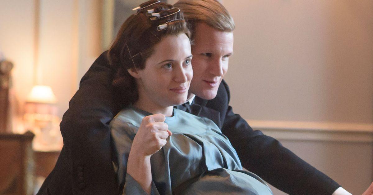 The Crown Recap Season 2 Episode 7 Matrimonium