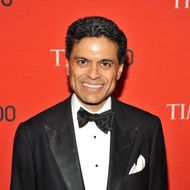 NEW YORK, NY - APRIL 26:  Journalist Fareed Zakaria attends the TIME 100 Gala, TIME'S 100 Most Influential People In The World at Frederick P. Rose Hall, Jazz at Lincoln Center on April 26, 2011 in New York City.  (Photo by Stephen Lovekin/Getty Images for TIME) *** Local Caption *** Fareed Zakaria;