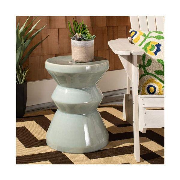 Apt2B Farr Ceramic Stool