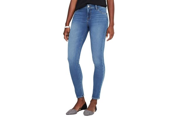 Best Affordable Petite Jeans