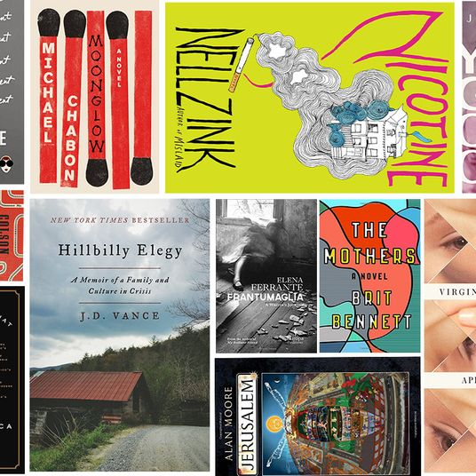 15 Of The Year S Most Giftable Books