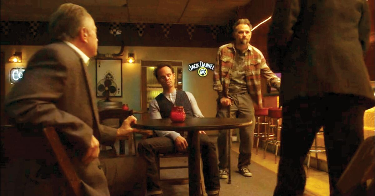 Seitz: How to Direct a TV Drama