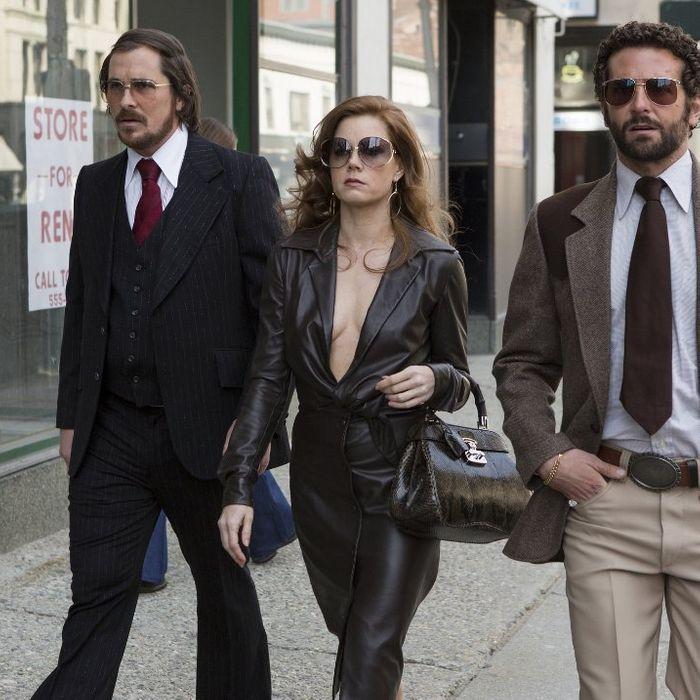 American hustle regissor gor tv serie