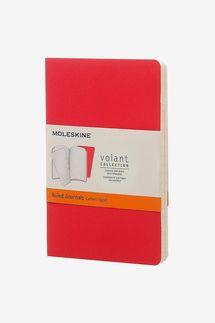 Moleskine Large Volant Journal