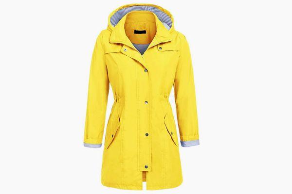 Unibelle Rain Jacket