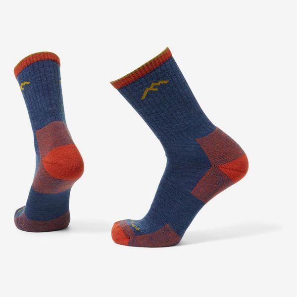 Darn Tough Hiker Micro Crew Cushion Socks