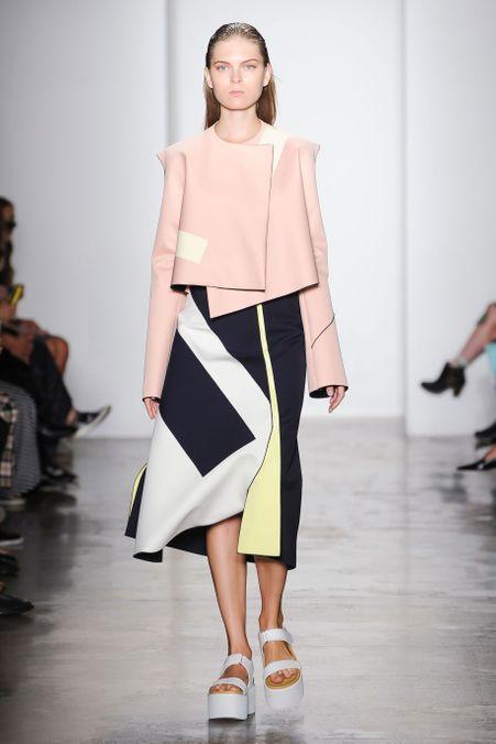 The Mfa Fashion Design And Society