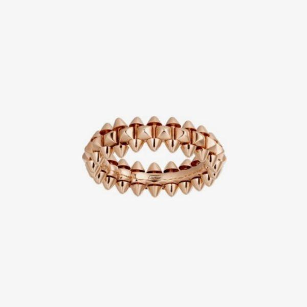 Clash de Cartier Ring Small Model