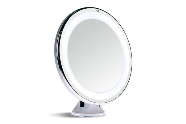 Sanheshun Magnifying Lighted Makeup Mirror