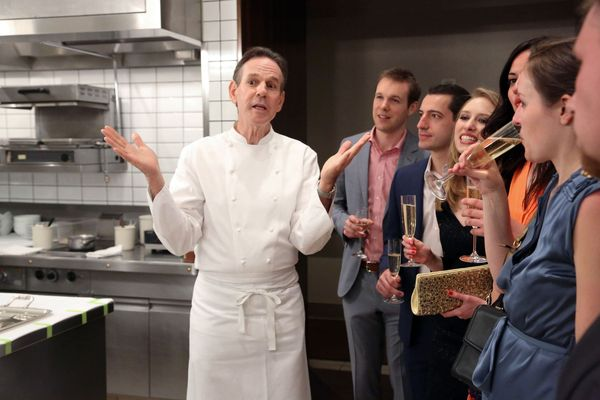The New York Times Demoted Thomas Keller's Per Se All the Way Down to Two Stars