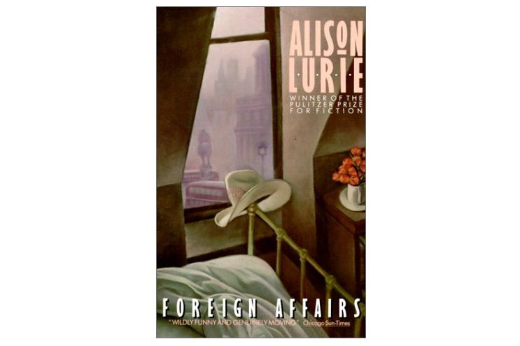 """Foreign Affairs,"" by Alison Lurie"