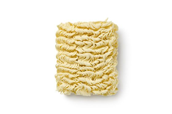 Noodles without borders.