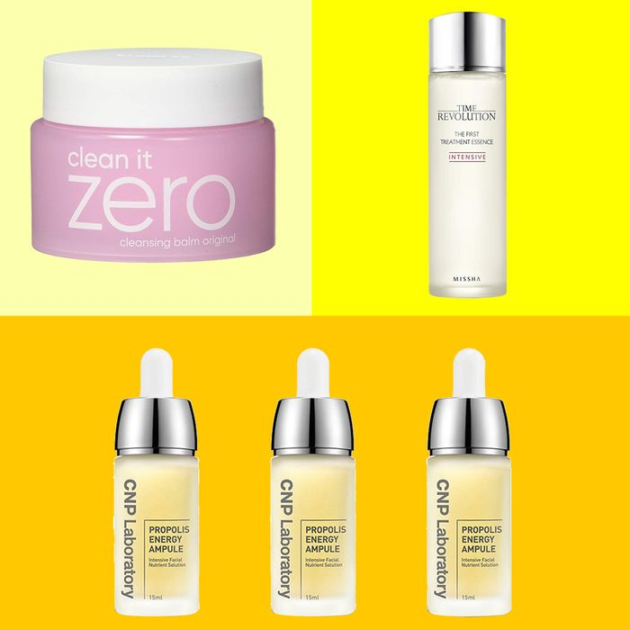 The 15 Best K Beauty Skin Care Products 2020 The Strategist New York Magazine