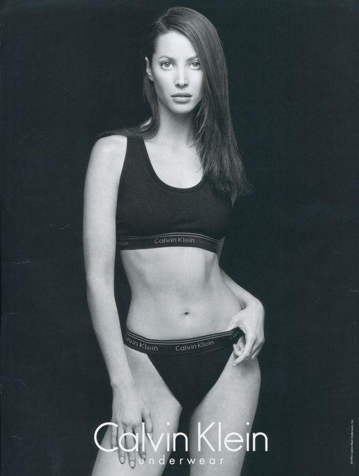 Photo 8 from Christy Turlington, 1995