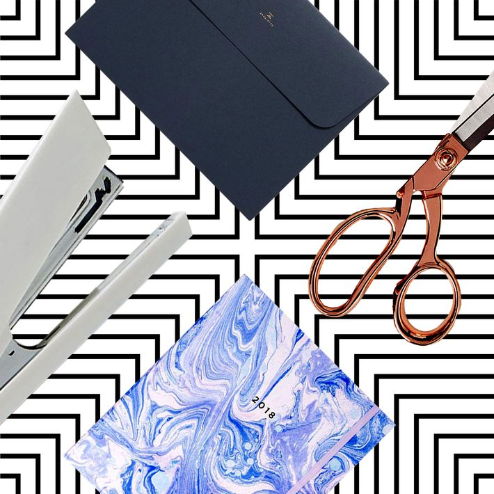 20 things you need for a beautiful organized desk