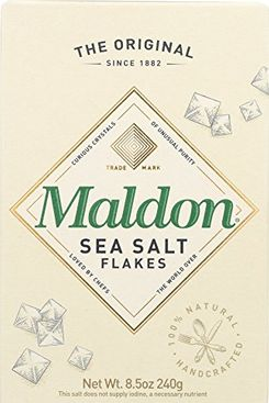 Maldon Sea-Salt Flakes