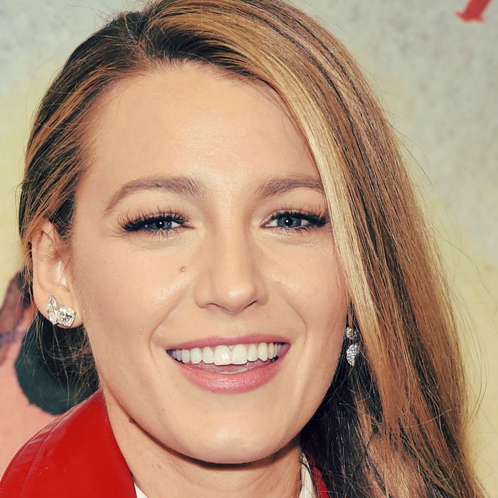 Why Blake Lively Deleted All Her Instagram Photos