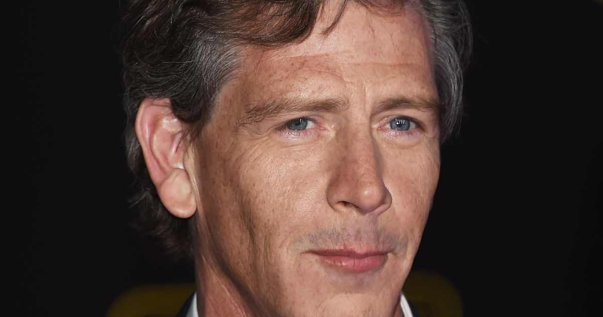 ben mendelsohn teeth