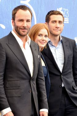 """""""Nocturnal Animals"""" Photocall - 73rd Venice Film Festival"""