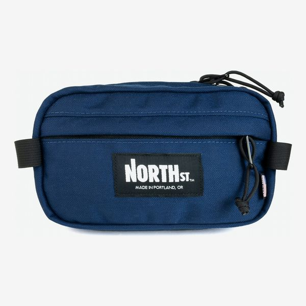 North St. Bags Pioneer Hip Pack + Removable Waistbelt