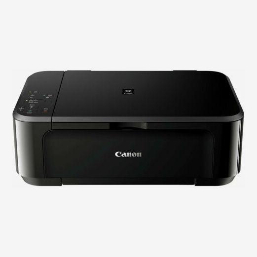 Canon PIXMA MG3650S Wireless All-In-one Inkjet Printer