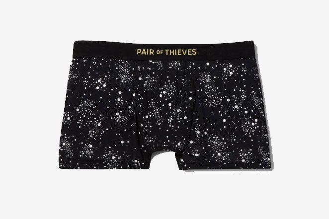 Pair of Thieves Men's Super Fit Trunks