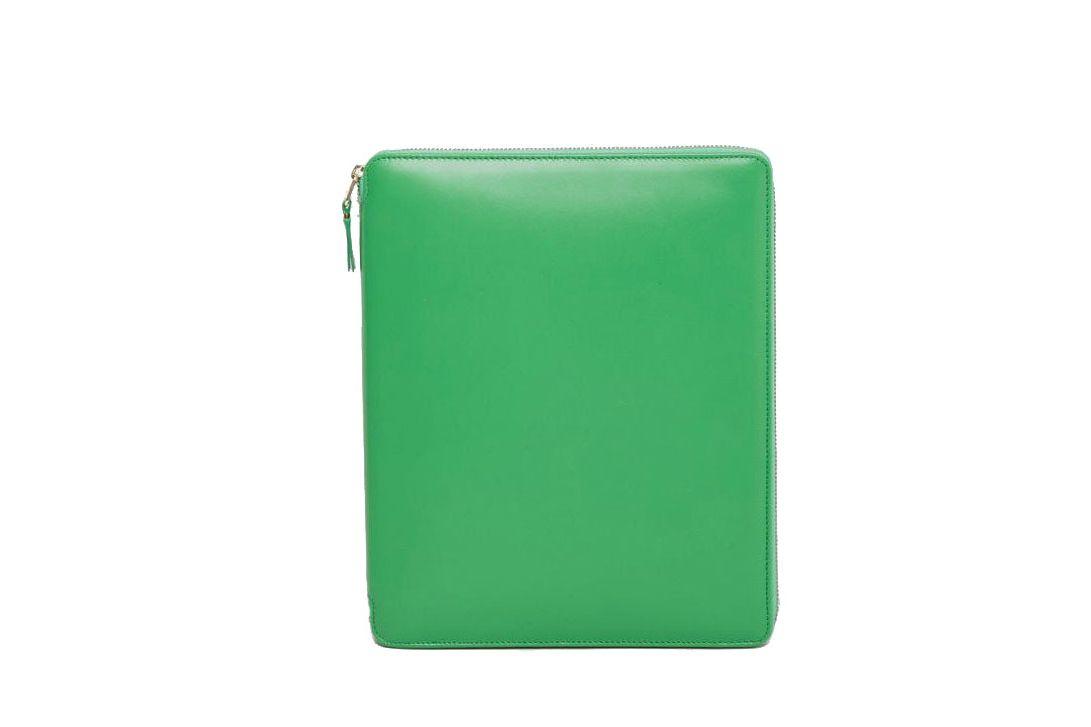 Comme des Garçons iPad Zip Case